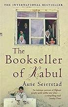 The Bookseller Of Kabul: The International Bestseller