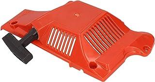 Asixxsix Arrancador de Retroceso de rebobinado, arrancador de Retroceso Duradero, fácil de Instalar, para la Motosierra Que reemplaza la Pieza Vieja