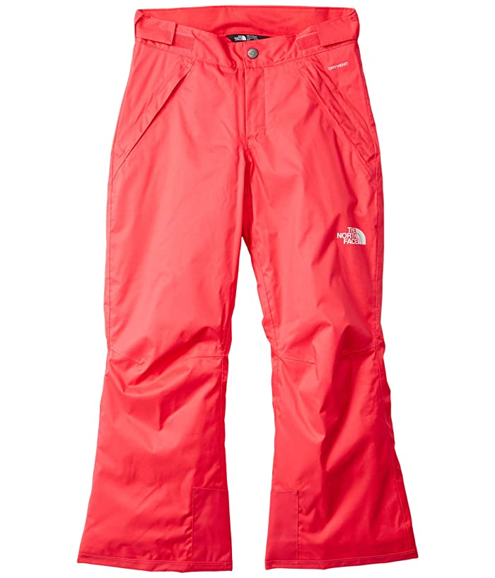 Freedom Insulated Pants (Little Kids/Big Kids) Paradise Pink