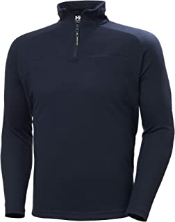 Men's Hydropower Quick Dry 1/2 Zip Double Knit Pullover