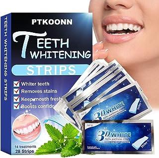 comprar comparacion Teeth Whitening Strips, Tiras Blanqueadoras Dientes,Teeth Whitening,eliminación profesional de manchas de dientes,Elimina ...