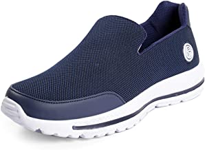 Bacca Bucci® Performance Men's Athletic Walking Comfortable Lightweight Incredible Walking Shoes