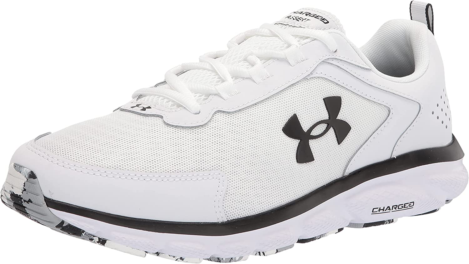 Under Armour Men's Limited price Charged Shoe Assert Running 9 100% quality warranty