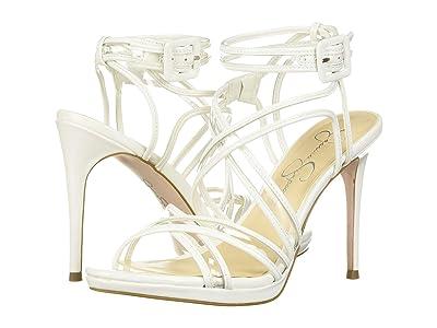 Jessica Simpson Kendele2 (Bright White) Women