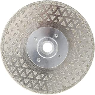 A0127 - Hoja de sierra para granito y mármol (4,5