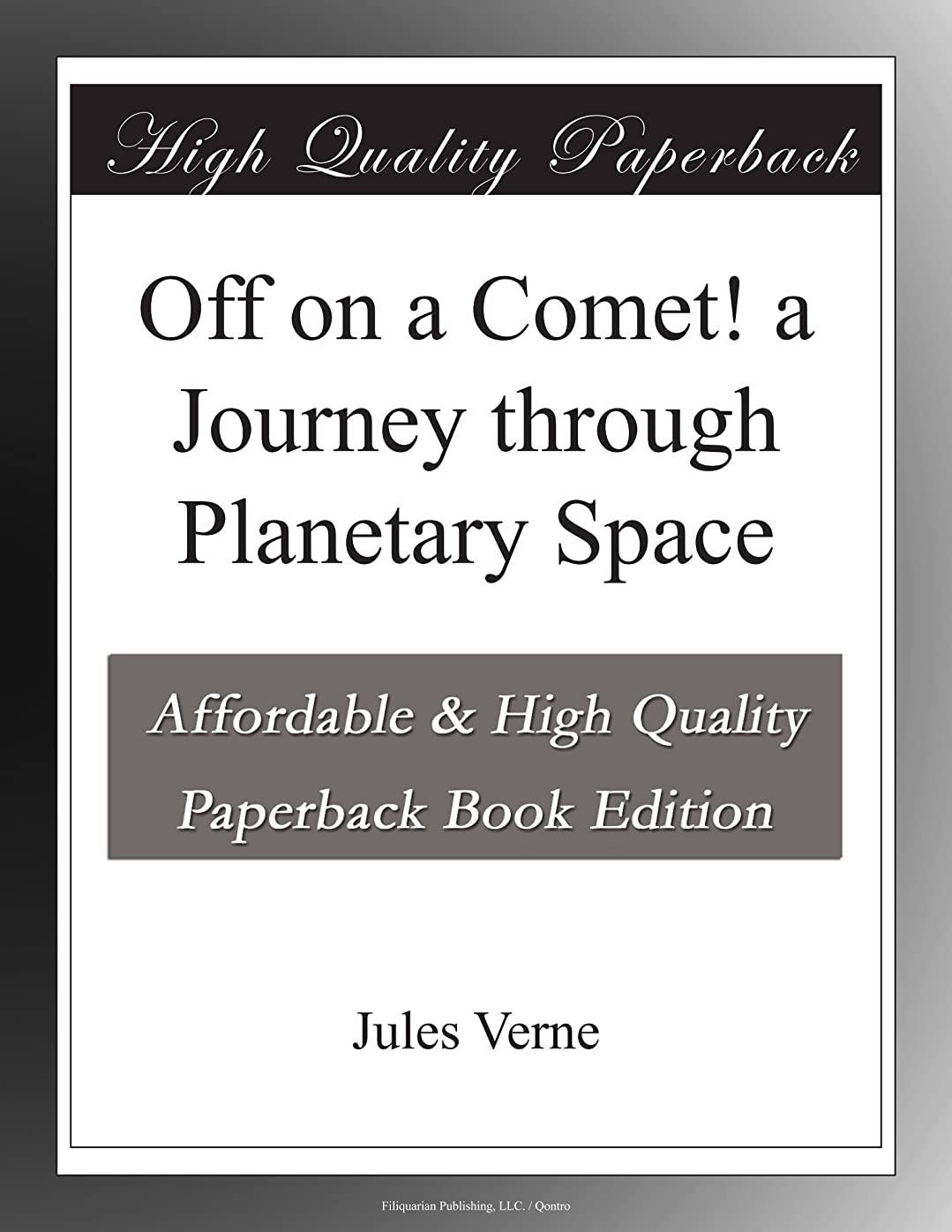 瞑想するインスタント難民Off on a Comet! a Journey through Planetary Space