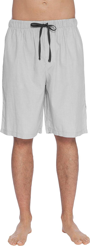 Jam On Cotton Blend Pajama Sleep Pants Grey