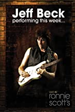 Best jeff beck live at ronnie Reviews