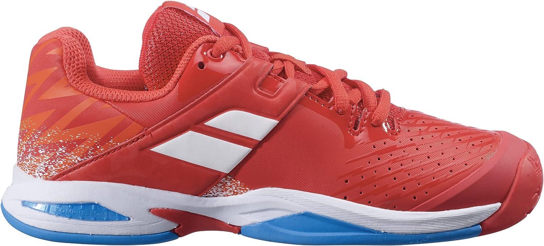 Babolat Junior Propulse All Court Kids' Tennis Shoes