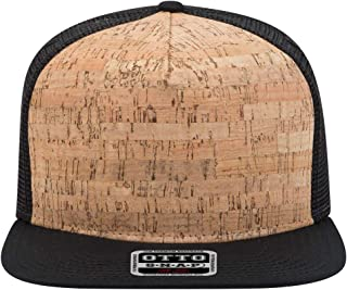 otto cork hat