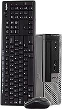 Dell OptiPlex 9020 Ultra Small Space Saving PC Desktop Computer, Intel Quad Core i5, 8GB RAM, 256GB SSD, Windows 10, New 1...