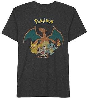 Best starter pokemon t shirt Reviews