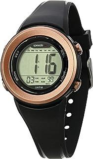 Relógio, Digital, Speedo, 81152L0EVNP6, Feminino, Preto