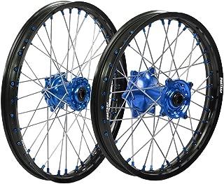 Best yz125 black wheels Reviews