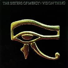 Vision Thing [Vinilo]