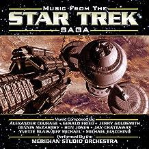 Star Trek: Deep Space Nine - Main Title (Season 1-3)