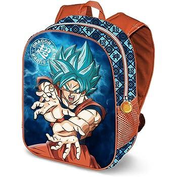Japón Anime Dragon Ball Z mochila Cosplay Dragon Ball Super Son ...