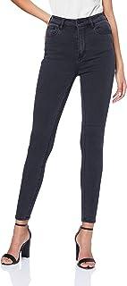Lee Women's Supa Hi Licks Super High Skinny Jean