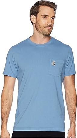 Garment Dye Tee Shirt