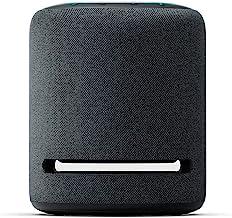 Certified Refurbished Echo Studio - High-fidelity smart speaker with 3D audio and Alexa