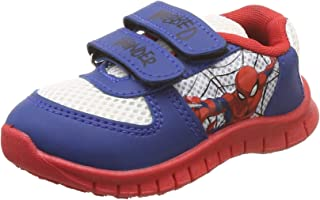 Spiderman Boy's Walking Shoes
