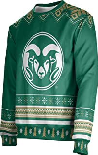 colorado state university ugly sweater