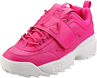 Fila Disruptor 2 Applique Womens Fashion Trainers