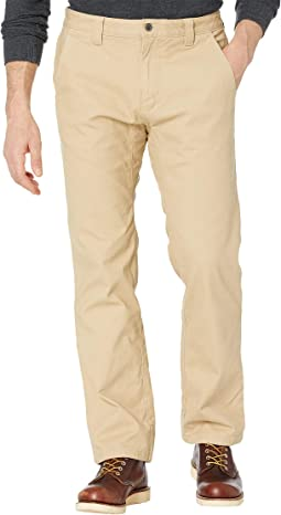 Lined Mountain Pants Classic Fit