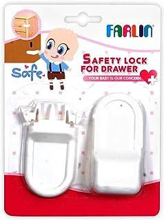 قفل أمان للأبواب والخزائن - BF-510A