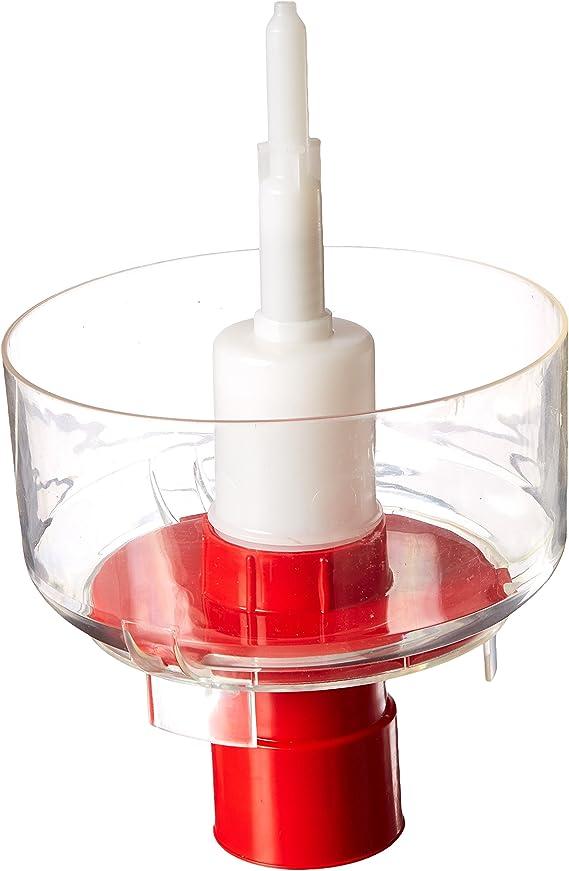 FastRack Bottle Rinser (Sulphiter)
