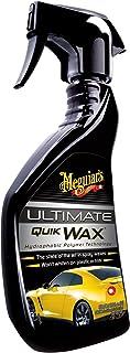 Meguiar's´s G17516 Ultimate Cera Rápida En Spray