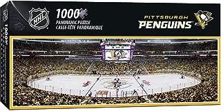 MasterPieces NHL 1000-Piece Stadium Panoramic Jigsaw Puzzle