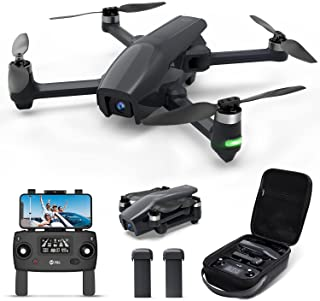 Holy Stone HS710 Drones with Camera for Adults 4K, GPS FPV Foldable 5G Quadcopter for Beginners with Optical Flow Position...