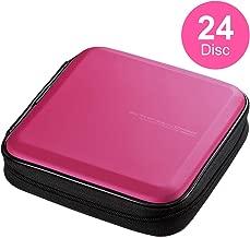 Best pink cd case Reviews