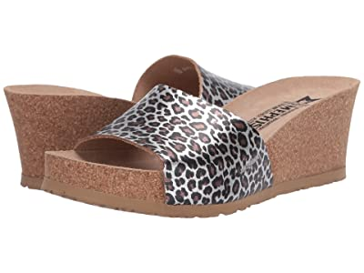 Mephisto Lise (Brown Panthera) Women