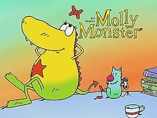 Clip: Molly Monster