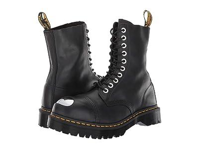 Dr. Martens 8761 BXB Boot Core Bex (Black Luxor) Shoes
