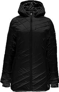 Best spyder 3 in 1 jacket women's Reviews