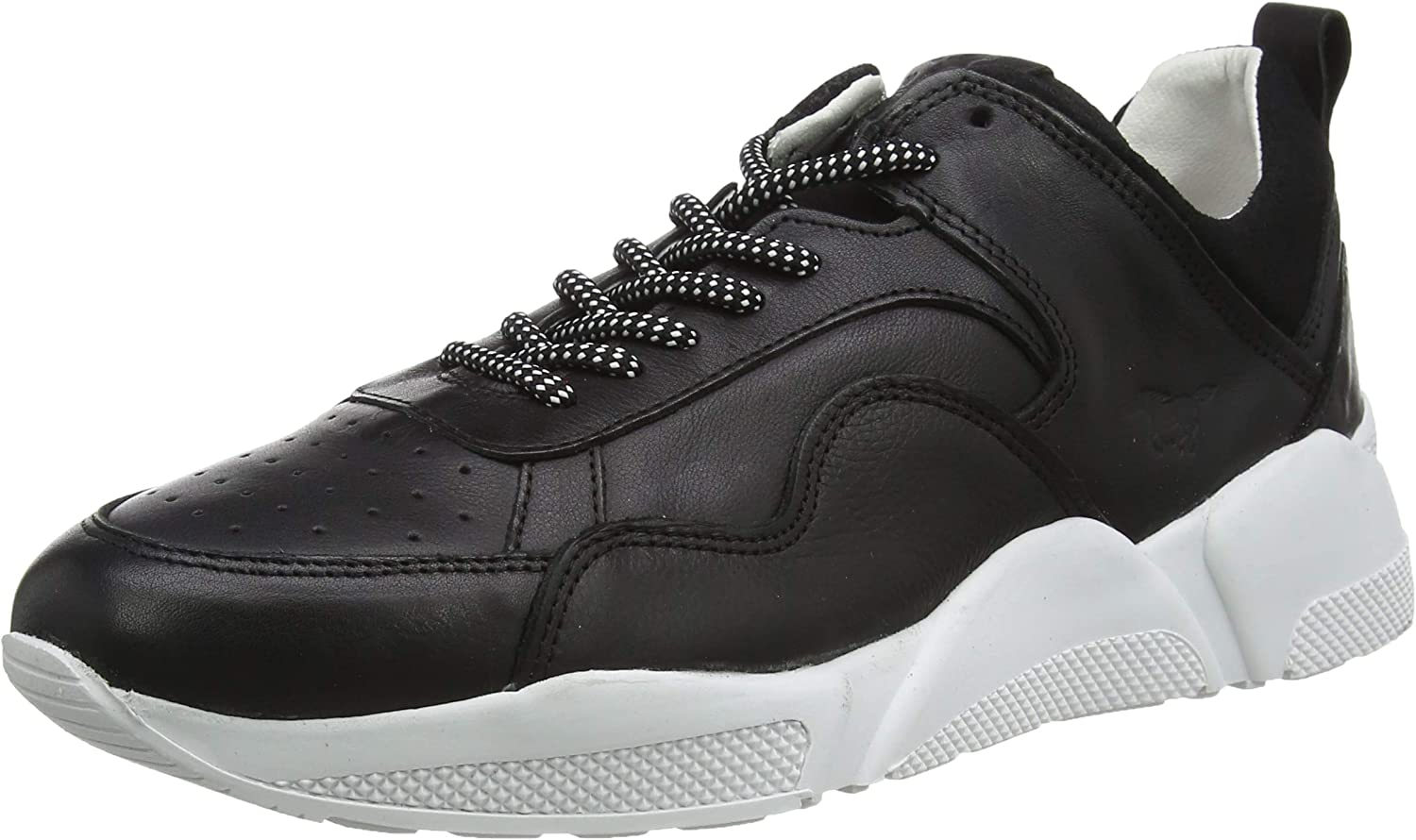Mustang Men's Low-Top Sneakers San Francisco Mall OFFer
