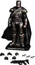 Beast Kingdom Batman V Superman: Dah-004 Dynamic 8Ction Heroes Armored Batman Action Figure