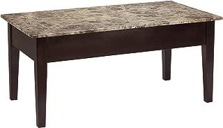 Best granite top coffee table sets Reviews