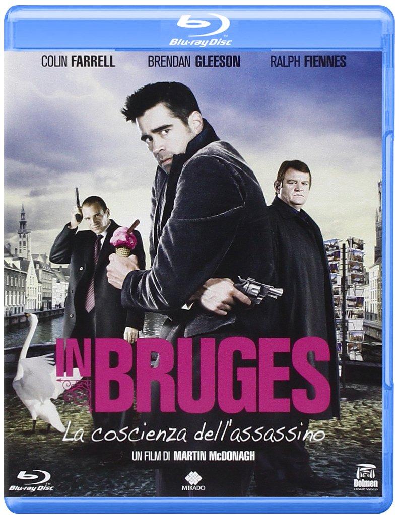 In Bruges - Coscienza Max 47% National uniform free shipping OFF Dell'Assassino La