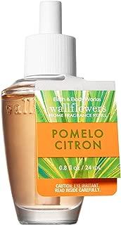 pomelo citron bath and body works