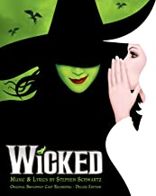 Wicked (Original Broadway Cast Recording) (Deluxe Edition)