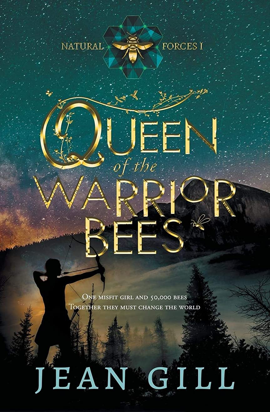 エール契約した均等にQueen of the Warrior Bees: One misfit girl and 50,000 bees (Natural Forces)