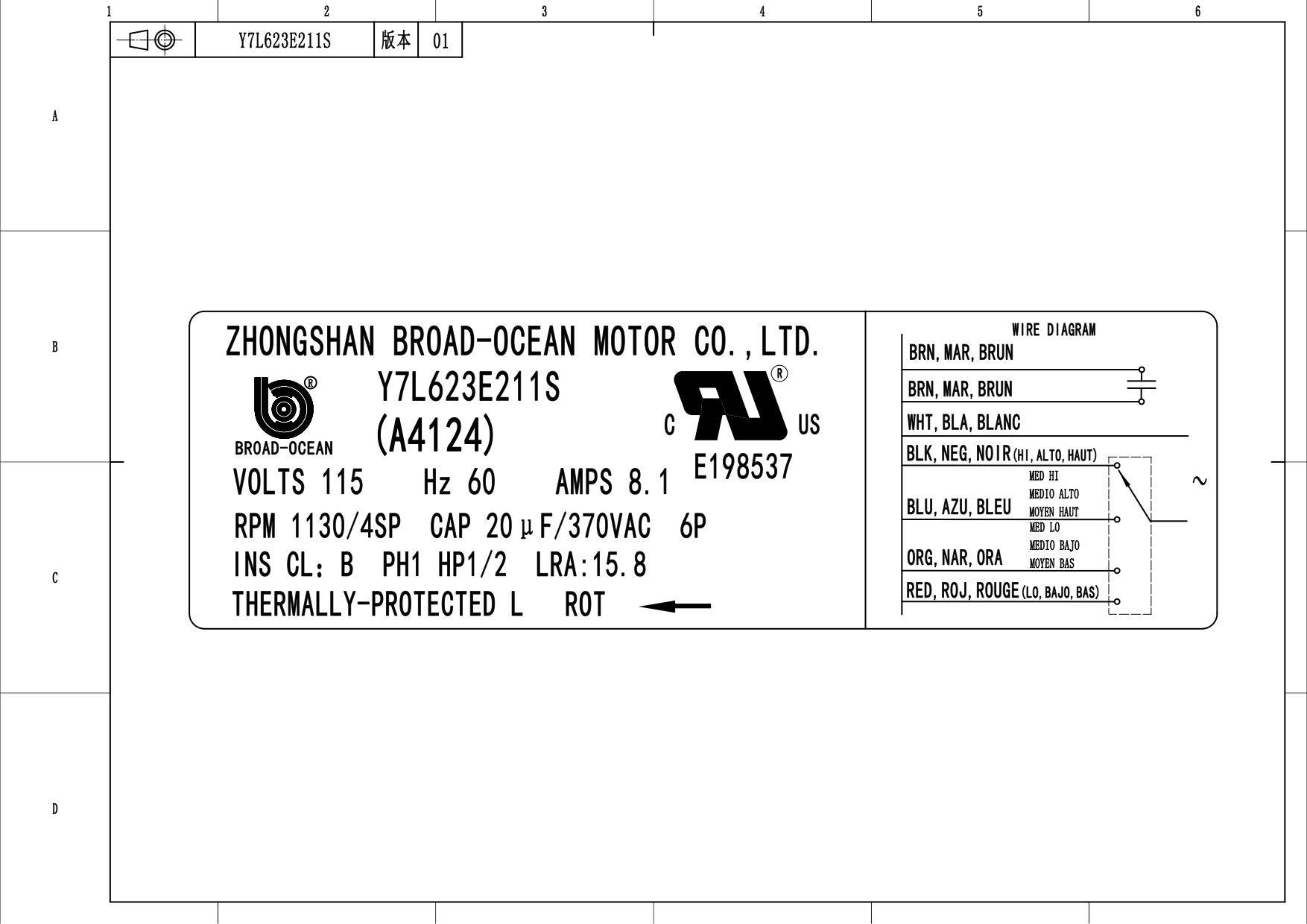 Zhongshan Broad Ocean Motor Wiring Diagram from m.media-amazon.com