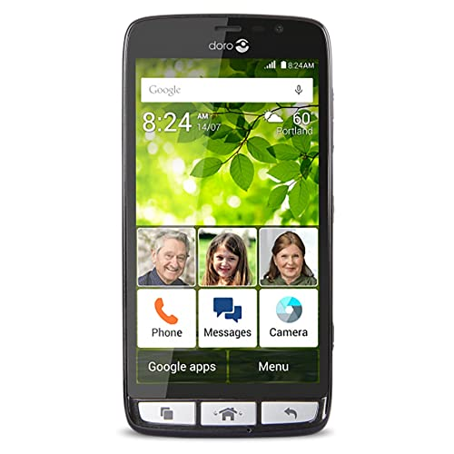 Smartphones for Seniors: Amazon.com