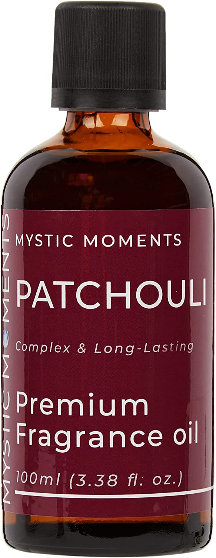 Mystic Moments | Patchouli Fragrance Oil - 100ml