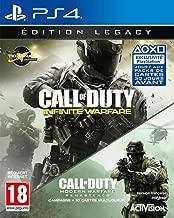 Call of Duty Infinite Warfare Legacy Edition (UK)