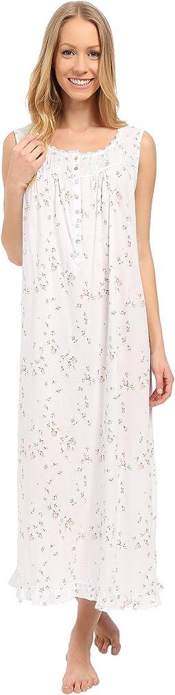 Rosebud Bliss Ballet Nightgown
